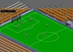 спортни игра Футболна лига