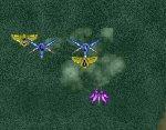 бойни игра Linear Assault