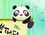 фънски игра Малката Панда