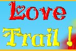 аркадни игра Love Trail