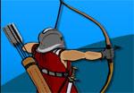 бойни игра Защитник на Замъка