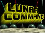 аркадни игра Linar Command