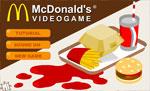 разни игра Мак Доналдс