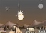 бойни игра Противоракетна отбрана