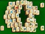IQ игра Mahjong