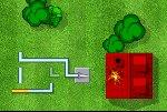 IQ игра Пожарникар