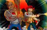 бойни игра Кърваво Авеню