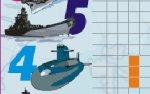IQ игра Подводници и кораби