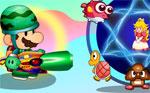 аркадни игра Супер Марио Стрелец