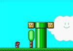 фънски игра Супер Марио Z