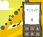 IQ игра Математика
