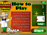 IQ игра Математика 2