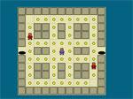 разни игра Maze Man