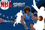 спортни игра NBA