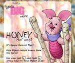 фънски игра Прасчо събира мед