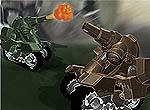 бойни игра Мини Танкове