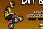 спортни игра Мини мотоциклети
