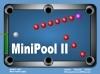 спортни игра Mini Pool 2