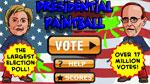 фънски игра Президентски Пейнтбол