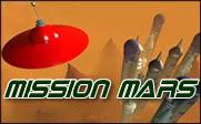 аркадни игра Mission Mars