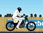 спортни игра Mo-bike