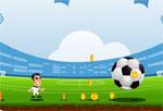 спортни игра Събирач на монети