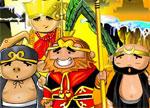 бойни игра Краля на Маймуните