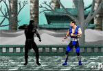 бойни игра Мортал Комбат Завръщането