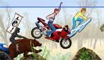 спортни игра Мотористи 2