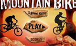 спортни игра Планинско колоездене