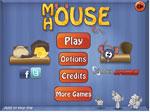 разни игра Мишка в къщата