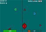 двубои игра Удари в движение