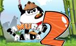 фънски игра Панда Самурай 2 3D