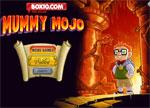 фънски игра Мумията Моджо