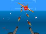бойни игра Морско оръдие