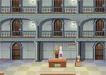 разни игра Castle hotel