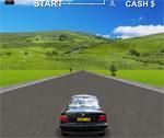 спортни игра BMW Driver