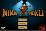 аркадни игра Нинджа Ноку