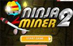 пъзели игра Нинджа Миньор 2