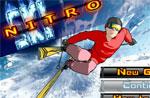 спортни игра Нитро ски