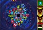 IQ игра Космически тетрис