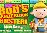 фънски игра Bobs Breeze Block Buster