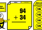 IQ игра Математически задачи