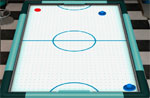 спортни игра Купа по въздушен хокей