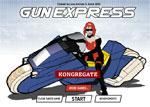 разни игра Gun express