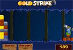 фънски игра Златен удар