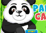 разни игра Грижи се за Панда