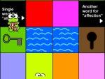 пъзели игра Panic Puzzle