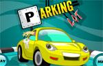 фънски игра Паркирай на време