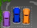 фънски игра Parking Lite